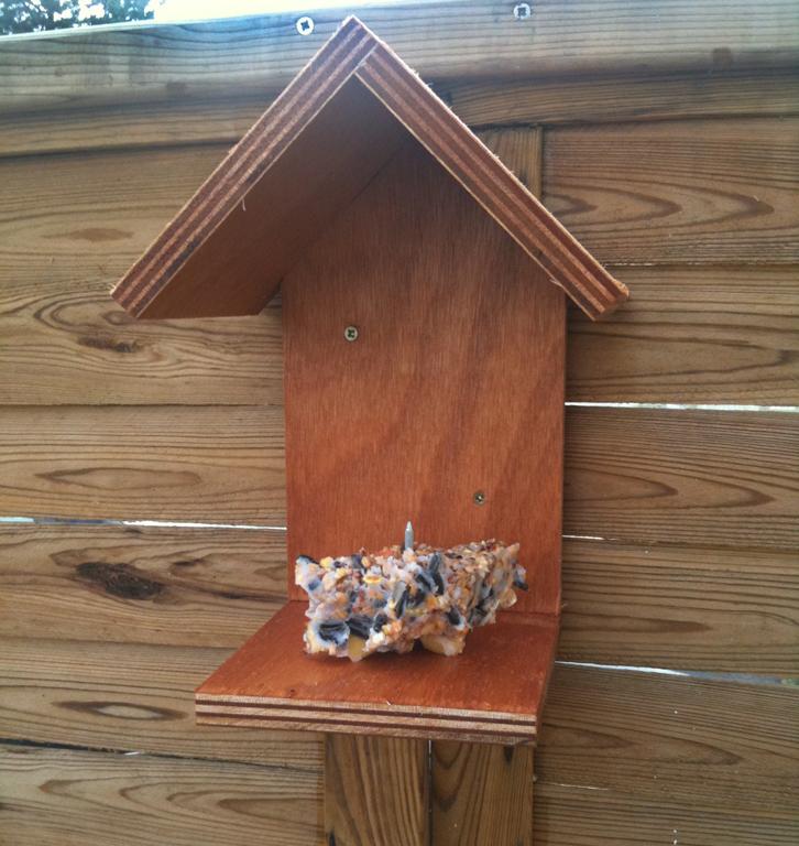 fabriquer ses boules de graisse et mangeoire pour oiseaux slydventure. Black Bedroom Furniture Sets. Home Design Ideas