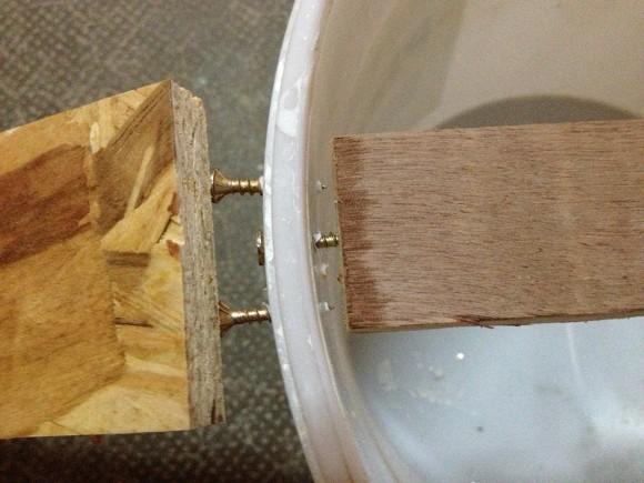 Fabriquer un pi ge souris simple et rapide - Piege a guepe fait maison ...